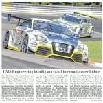 LMS-Engineering künftig auch auf internationaler Bühne