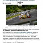 25.06.2014 sportcar-info.de 24 h Rennen
